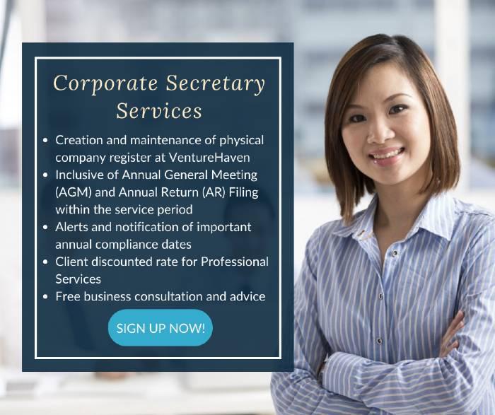 corporate-secretary
